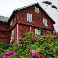 Haugtun gårdspensjonat og leiligheter