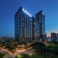 Sentosa Hotel Apartment Taoyuan Branch