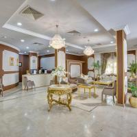 Royal Hotel, hotel in Sharjah