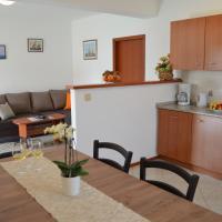 Apartment M&M, Hotel in Marasi