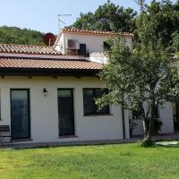 Modern Apartment in Gemmano Italy with Garden, отель в городе Джеммано