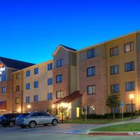 TownePlace Suites Dallas/Lewisville, hotel in Lewisville