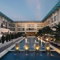 Aryaduta Medan, hotel in Medan