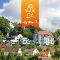 伊格沃特伯格霍夫酒店,施奈塔赫的飯店