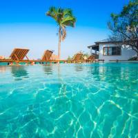 Warere Beach, hotel in Nungwi