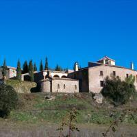 Fortaleza Medieval La Manyosa, hotel en Granera