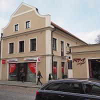 Pension Inspirace a Wellness, Hotel in Kolín