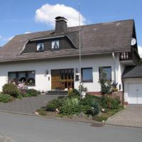 Ferienhaus Marienweg, hotel in Hallenberg