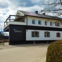 Apartments Vila Stella