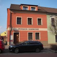 Pension Harmonie, Hotel in Kolín