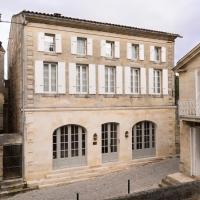 Auberge de la Commanderie, hotel in Saint-Émilion