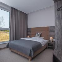 Blu hotelik, hotel in Zielona Góra