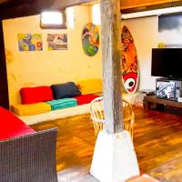 SURFtoLIVE House, hotel in Somo