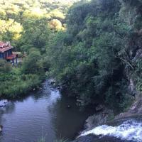LOFT - Moinho do Rio Segredo -até 12 hospedes
