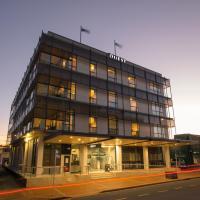 Quest Rotorua Central Apartment Hotel