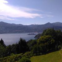 Terrazza sul lago, hotell i Ameno