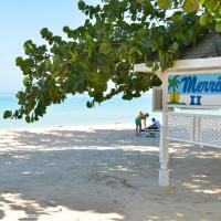 Merrils Beach Resort II, hotel in Negril