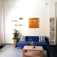 Ermones Garden apartment