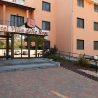 Hotel Villa Delle Rose - Malpensa