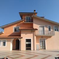 Hotel Grazia, Hotel in L'Aquila