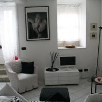 Casetta bianca sul mare, hotel in Bogliasco