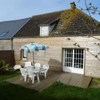 Countryside Cottage near the Sea in Cosqueville
