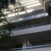 Apartamentos av kennedy y Cerviño