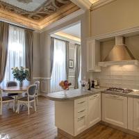 Art Apartment Luxury Family suite