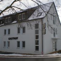 Gästehaus zur Kurve, hotel in Zirndorf