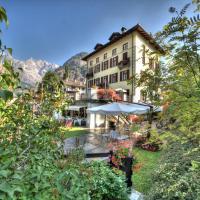Villa Novecento Romantic Hotel, hotel in Courmayeur