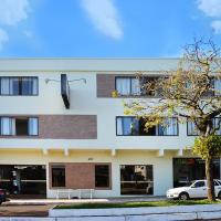 Hotel Fiorini Ltda, hotel in Pinhalzinho