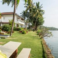 Shikara Beach Resort, отель в Кавелоссиме