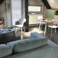 Rap 'n Holiday Home, hotel in Sint-Denijs-Westrem