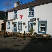 The Castle Hotel, hotel in Portmahomack