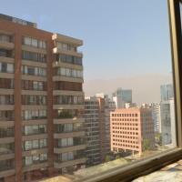 Parque Arauco Departamento Estudio Las Condes