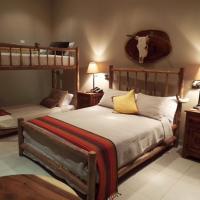 Hotel La Gaviota Tropical, hotel in Playa Hermosa