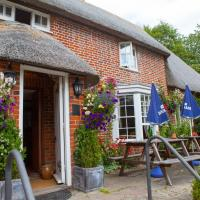 The Seven Stars Inn, hotel in Pewsey
