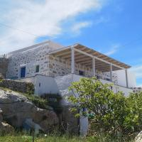 Amazing View Dream House, ξενοδοχείο στη Χώρα Φολεγάνδρου