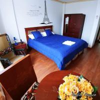 Hostal Arauco, hotel em Otavalo