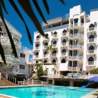 Hotel Anamichu Suites, hotel en Melgar