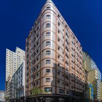 Real Castilha Hotel, hotel v Sao Paulu