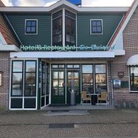 Hotel Restaurant De Buizerd, hotel in Noord-Scharwoude