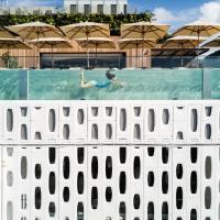 Emiliano Rio, hotel in Rio de Janeiro