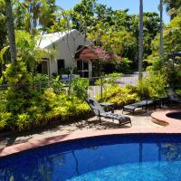 Mango Tree Aussie Holiday Apartments