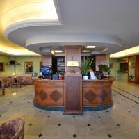 Sun Hotel, hotell i Rubiera