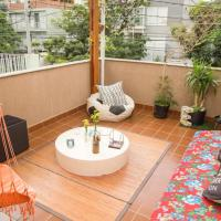 OBA 14 - Relax House VILA MADALENA