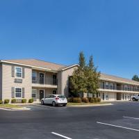 Studio 6-Statesboro, GA, hotel in Statesboro