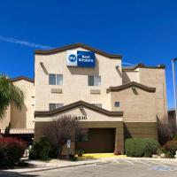 Best Western Gold Poppy Inn