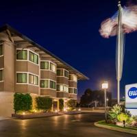 Best Western De Anza Inn, hôtel à Monterey