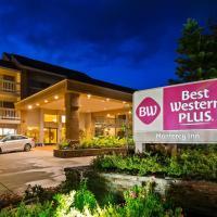 Best Western Plus Monterey Inn, hotel in Monterey